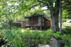grants-camps-sporting-camp-cabin-hut-outdoor-rangeley-maine