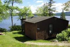 grants-camps-sporting-camp-cabin-jack-outside-rangeley-maine