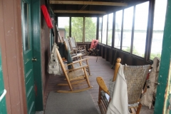 grants-camps-sporting-camp-cabin-kentuck-porch-rangeley-maine