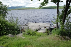grants-camps-sporting-camp-cabin-ready-dock-rangley-maine